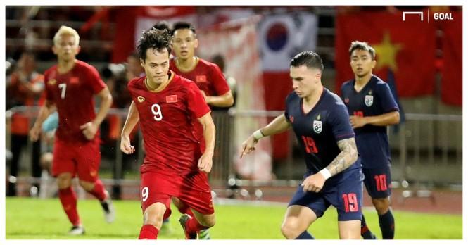 Sao việt đặt biệt danh mới cho HLV Park Hang Seo sau trận hòa tuyển Thái  - ảnh 1