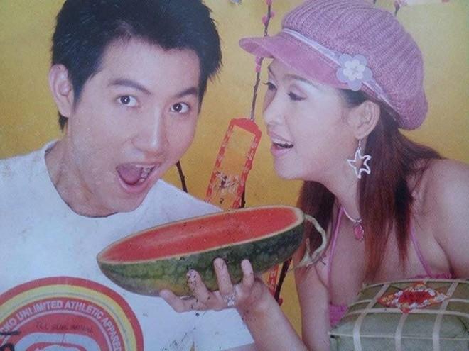 Bất ngờ ảnh 'gái nhảy' Minh Thư và tài tử Ahn Jae Wook cách đây 17 năm - ảnh 9