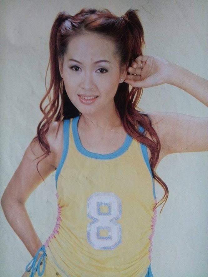 Bất ngờ ảnh 'gái nhảy' Minh Thư và tài tử Ahn Jae Wook cách đây 17 năm - ảnh 2