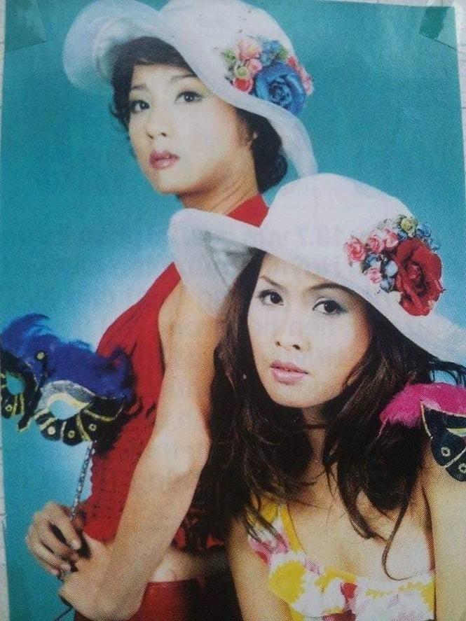 Bất ngờ ảnh 'gái nhảy' Minh Thư và tài tử Ahn Jae Wook cách đây 17 năm - ảnh 3