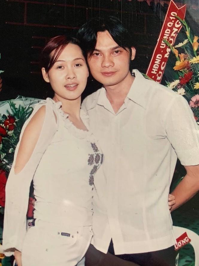 Bất ngờ ảnh 'gái nhảy' Minh Thư và tài tử Ahn Jae Wook cách đây 17 năm - ảnh 10