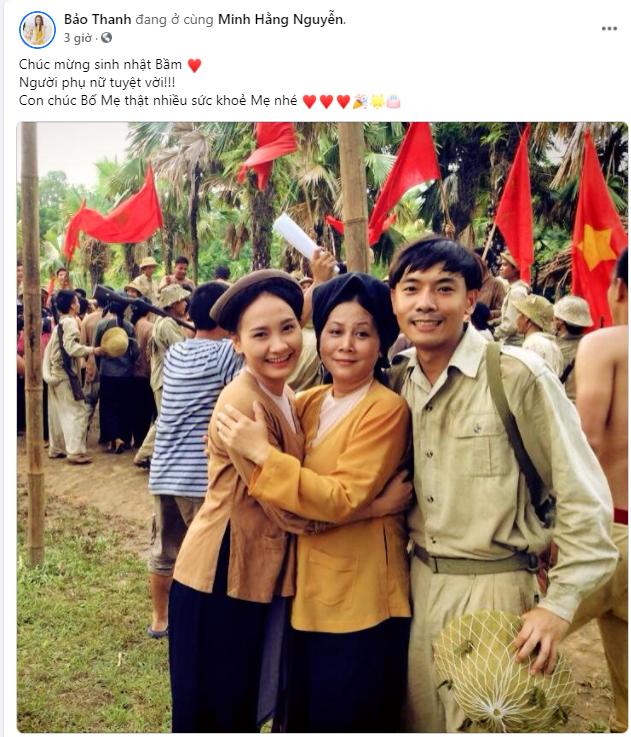 Tiến Lộc xúc động hóa thân Chu Văn An trên sân khấu kỉ niệm 650 năm ngày mất của ông - ảnh 3