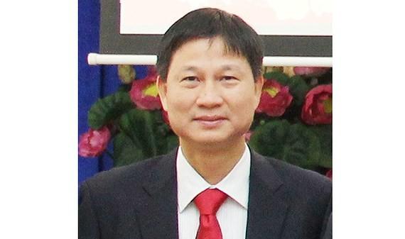 Kỷ luật Phó Cục trưởng Cục Hải quan TPHCM về mặt Đảng - ảnh 1