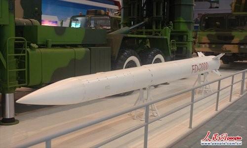 NATO không muốn Thổ Nhĩ Kỳ mua tên lửa Trung Quốc - ảnh 1