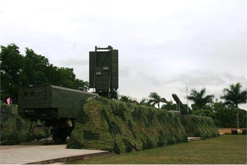 Hình ảnh tên lửa Việt Nam chưa từng công bố - ảnh 14
