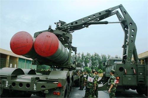 Hình ảnh tên lửa Việt Nam chưa từng công bố - ảnh 4