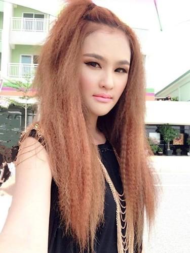 Vẻ đẹp hot girl Khmer khiến dân mạng ngây ngất - ảnh 12