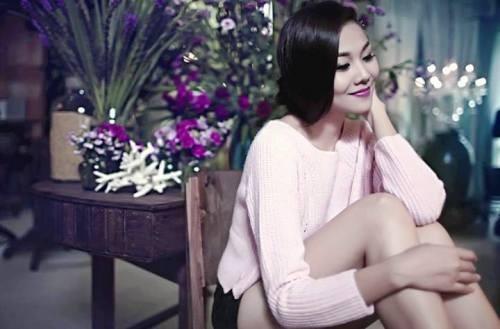 Chuyện chưa kể về người mẫu chân dài nhất Việt Nam - ảnh 4