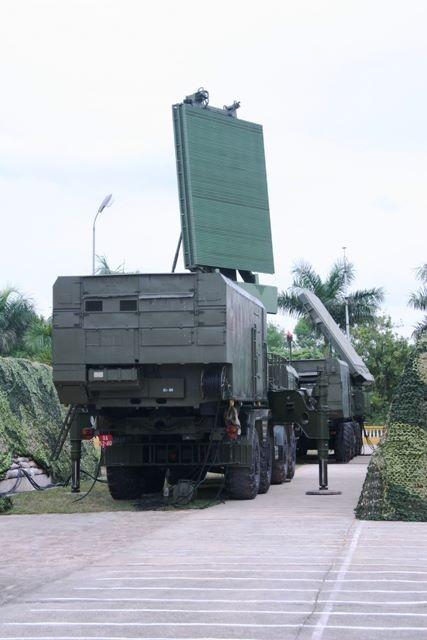 Hình ảnh tên lửa Việt Nam chưa từng công bố - ảnh 15