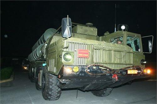 Hình ảnh tên lửa Việt Nam chưa từng công bố - ảnh 9