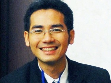 Nguyễn Duy Minh.