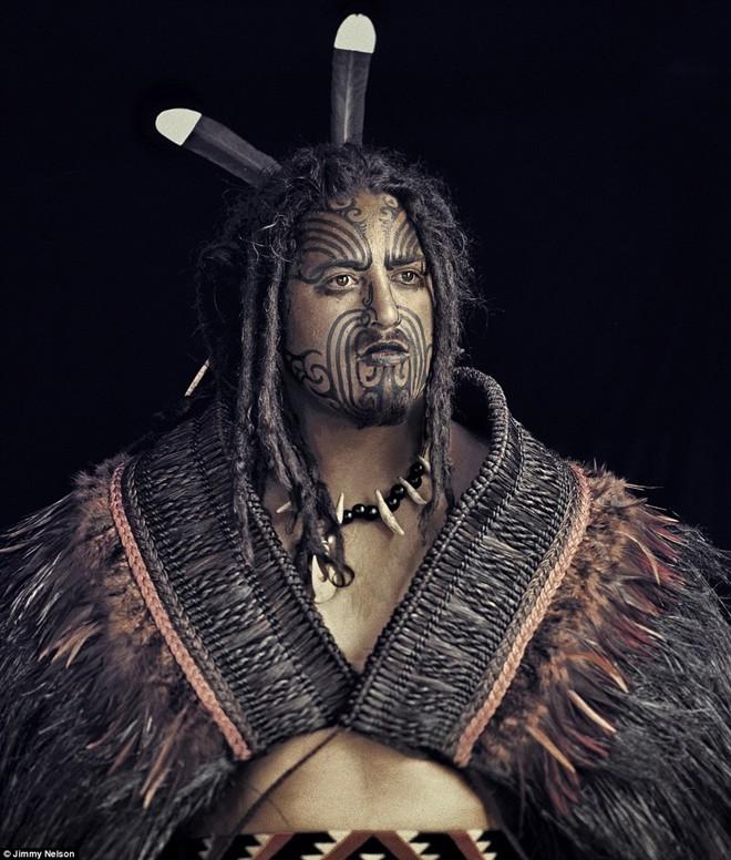 Maori là những người dân bản địa ở New Zealand, được nhìn nhận là những nhà thám hiểm tài năng, can đảm. Họ di cư từ các đảo Đông Polynesia đến New Zealand từ thế kỷ 13