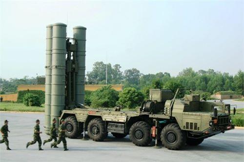 Hình ảnh tên lửa Việt Nam chưa từng công bố - ảnh 7