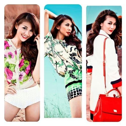 Chuyện chưa kể về người mẫu chân dài nhất Việt Nam - ảnh 2