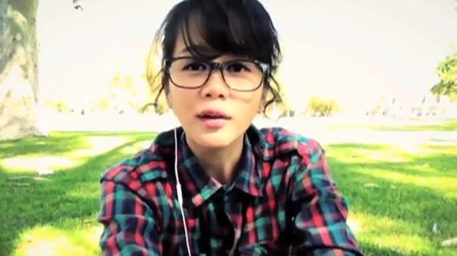 An Nguy trong vlog mới nhất
