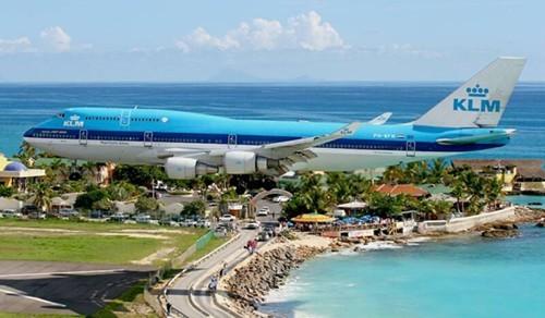 Những thương hiệu hàng không lâu đời nhất - ảnh 1