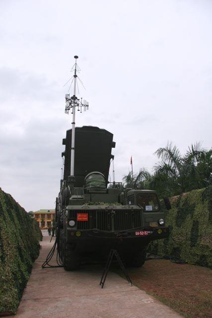 Hình ảnh tên lửa Việt Nam chưa từng công bố - ảnh 16