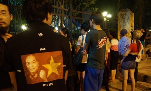 Đại tướng Võ Nguyên Giáp, học trò vĩ đại của Chủ tịch Hồ Chí Minh