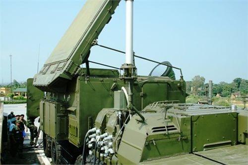 Hình ảnh tên lửa Việt Nam chưa từng công bố - ảnh 8