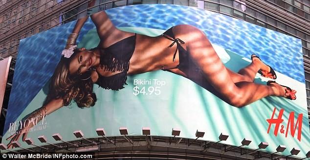Beyonce đột ngột gày giơ xương - ảnh 5