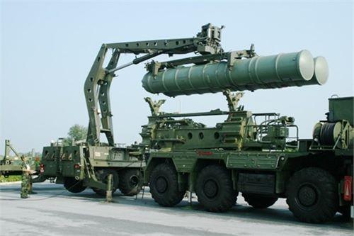 Hình ảnh tên lửa Việt Nam chưa từng công bố - ảnh 3