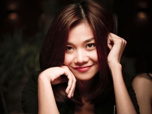 Chuyện chưa kể về người mẫu chân dài nhất Việt Nam - ảnh 1