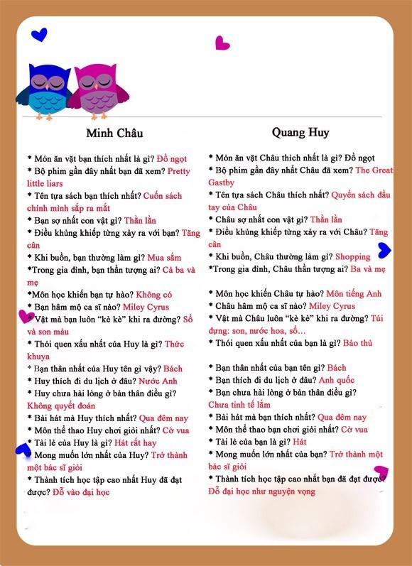 Chuyện tình 'bắt nạt' của cặp đôi 9X dễ thương - ảnh 4