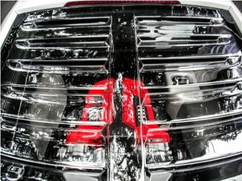 Audi R8 Twin Turbo độ độc đáo tại Việt Nam - ảnh 3