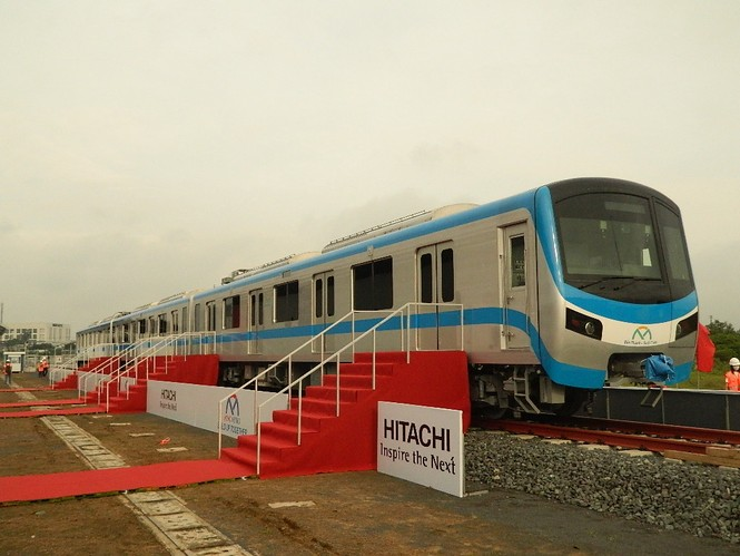 Được cấp hơn 2.000 tỷ, metro Sài Gòn 'chưa giải ngân được đồng nào'   - ảnh 2
