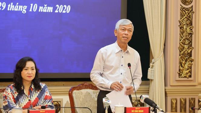 Được cấp hơn 2.000 tỷ, metro Sài Gòn 'chưa giải ngân được đồng nào'   - ảnh 1