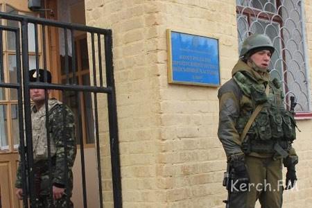 Dân mạng sửng sốt với trang bị của lính Nga ở Crimea - ảnh 1