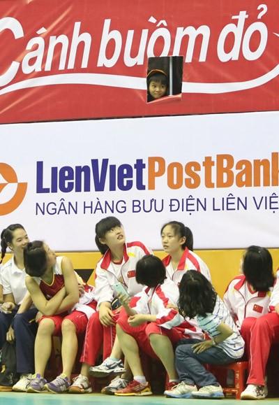 LienVietPostBank vô địch Cúp VTV Bình Điền - ảnh 2