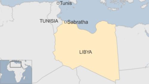 Mỹ không kích phá kế hoạch xả súng của IS - ảnh 1