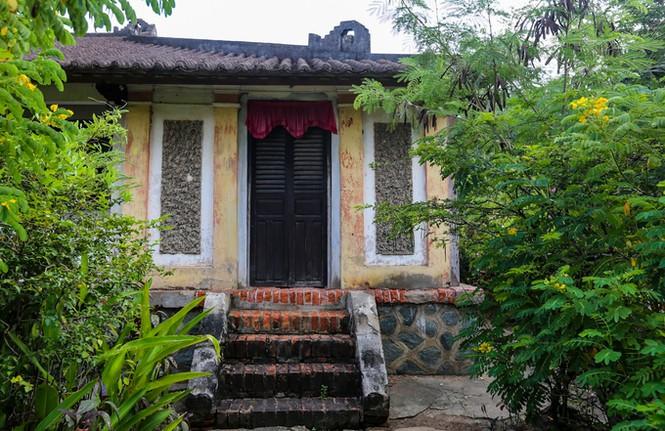 Ngôi nhà cổ kiến trúc Huế có hơn trăm cột ở miền Tây - ảnh 3
