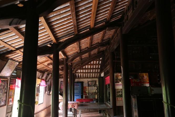 Ngôi nhà cổ kiến trúc Huế có hơn trăm cột ở miền Tây - ảnh 4