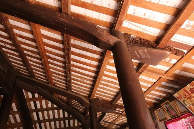 Ngôi nhà cổ kiến trúc Huế có hơn trăm cột ở miền Tây - ảnh 5