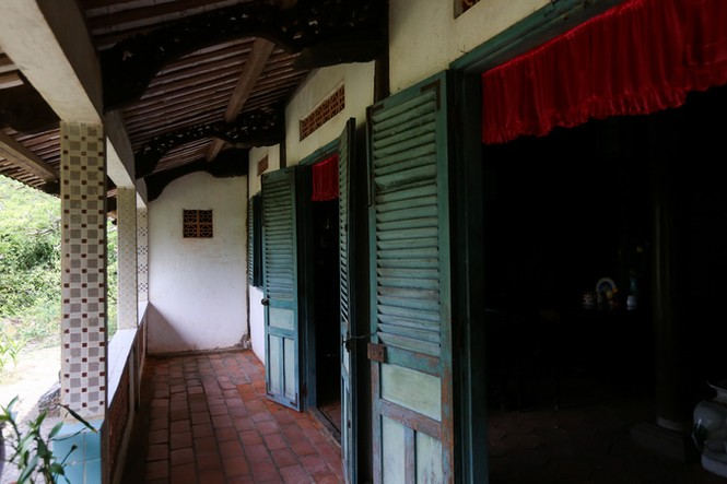 Ngôi nhà cổ kiến trúc Huế có hơn trăm cột ở miền Tây - ảnh 7