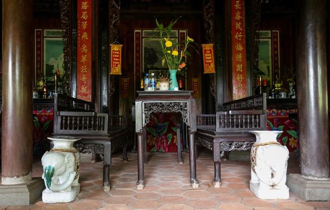 Ngôi nhà cổ kiến trúc Huế có hơn trăm cột ở miền Tây - ảnh 8