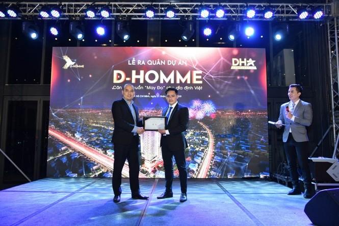 Giải mã lý do D-Homme thu hút giới đầu tư - ảnh 2
