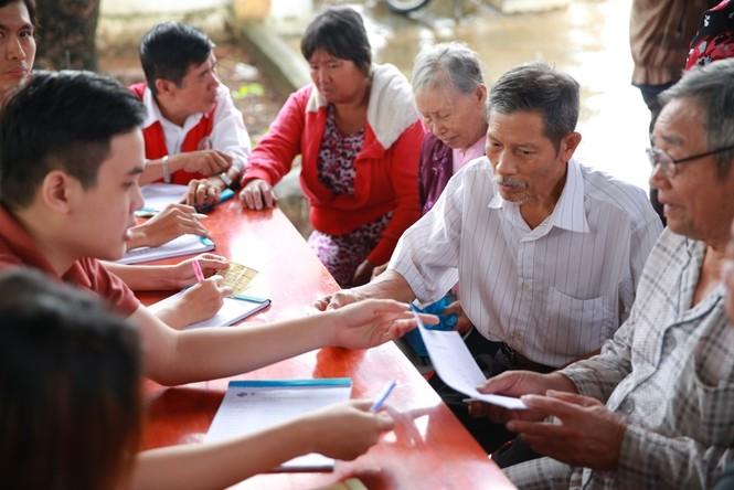 Vedan Việt Nam và hành trình 8 năm đồng hành cùng sức khỏe cộng đồng - ảnh 1
