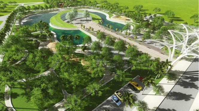 Hạ tầng và tiện ích khu vực Lê Văn Lương-Tố Hữu: Nhân tố hút khách bất động sản - ảnh 1