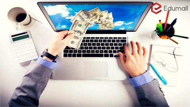Học kinh doanh trực tuyến chưa bao giờ đơn giản như hiện nay - ảnh 1