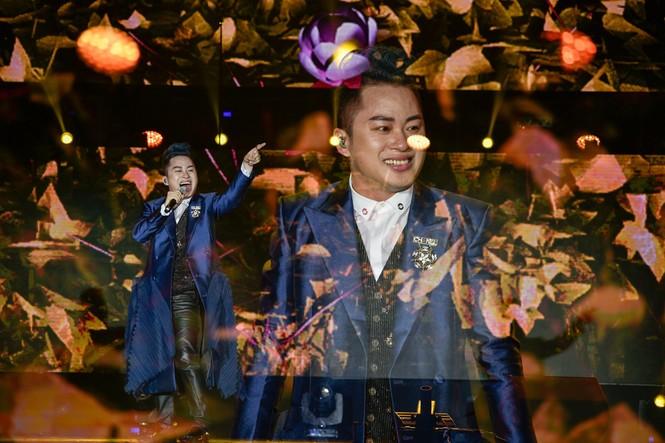 Ai sẽ là ngôi sao của Đại nhạc hội Love Songs Party cuối tuần này? - ảnh 6