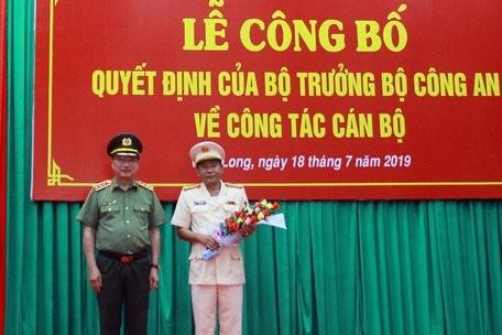 Ban Bí thư Trung ương Đảng chỉ định nhân sự 3 tỉnh - ảnh 1