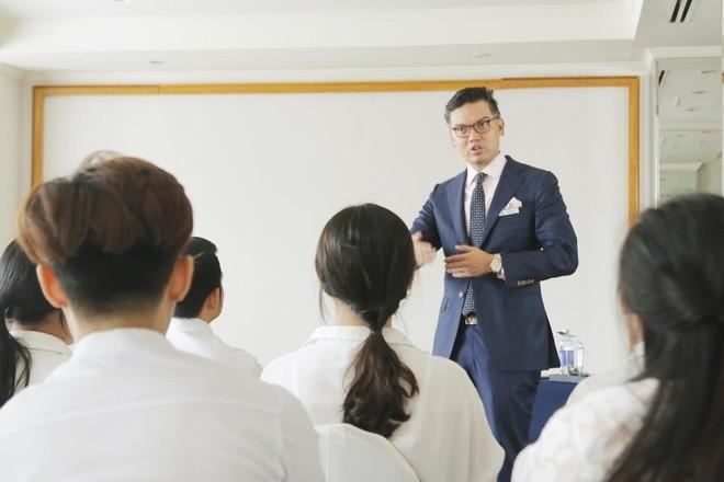 5 lời khuyên hữu ích khi lựa chọn nghề nghiệp cho tương lai - ảnh 1