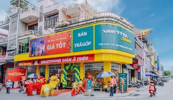 Viettel Store dành trọn tháng 9 để ưu đãi dành cho Học sinh – Sinh viên - ảnh 2