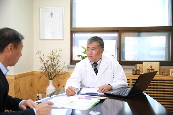 Sự phục hồi kỳ diệu của  người bệnh ung thư - ảnh 1
