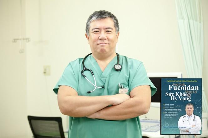 Sự phục hồi kỳ diệu của  người bệnh ung thư - ảnh 2