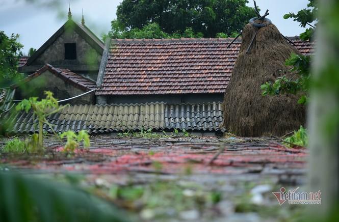 Lũ lớn lịch sử ở Quảng Bình, người dân leo nóc nhà chờ ứng cứu - ảnh 9