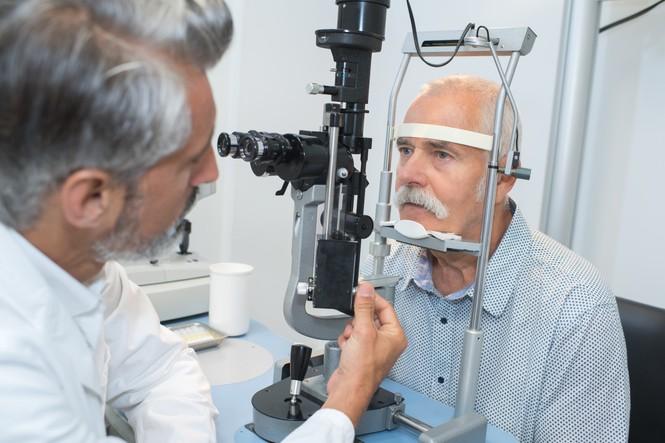 Bệnh đục thủy tinh thể trẻ hóa làm tăng tình trạng mù lòa - ảnh 1